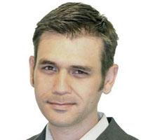 Blake Harper : Director, Communications