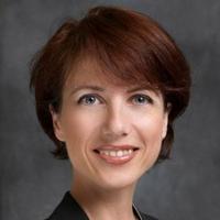Mary Furlin : Chair, Treasurer