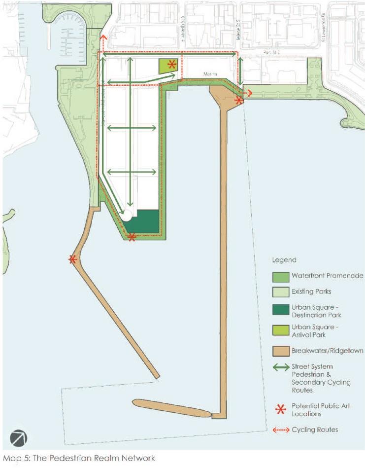 Port St Plan