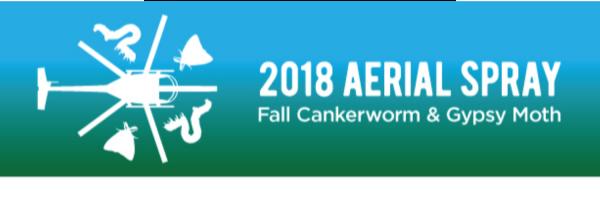 2018 AERIAL SPRAY